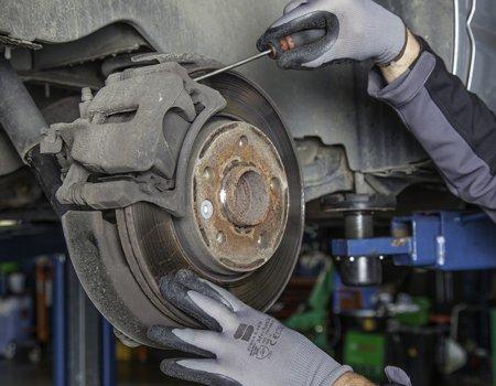 Carrosserie Morphée - Garage auto